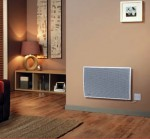 Dimplex RPX Electronic Panel Heater