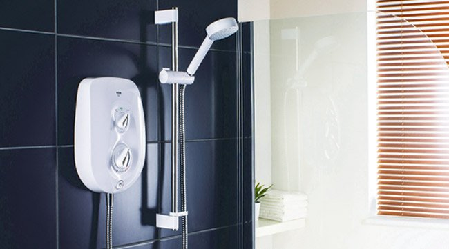 A Closer Look at Mira  Electric Showers