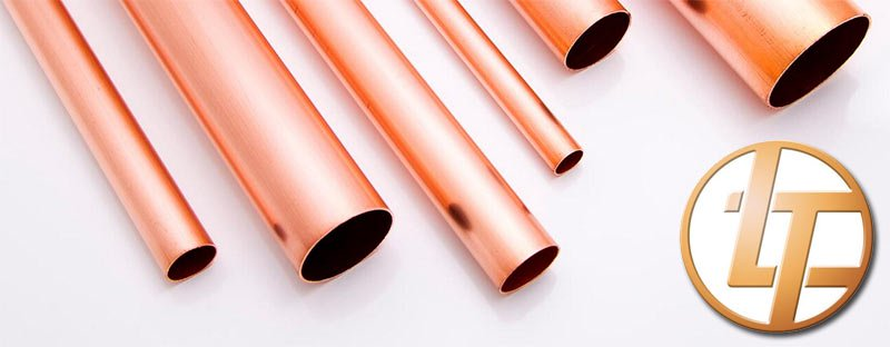 Lawton Copper Tubes / Pipes