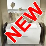 New Products – Stylish Bathroom Furniture For Any Budget