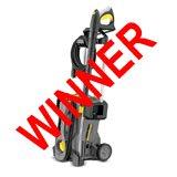 Karcher® Pressure Washer Winner