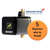 5 Reasons Why The Salamander HomeBoost Is A Great Purchase