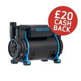 Get £20 Cashback on ANY Salamander CT Bathroom Pump