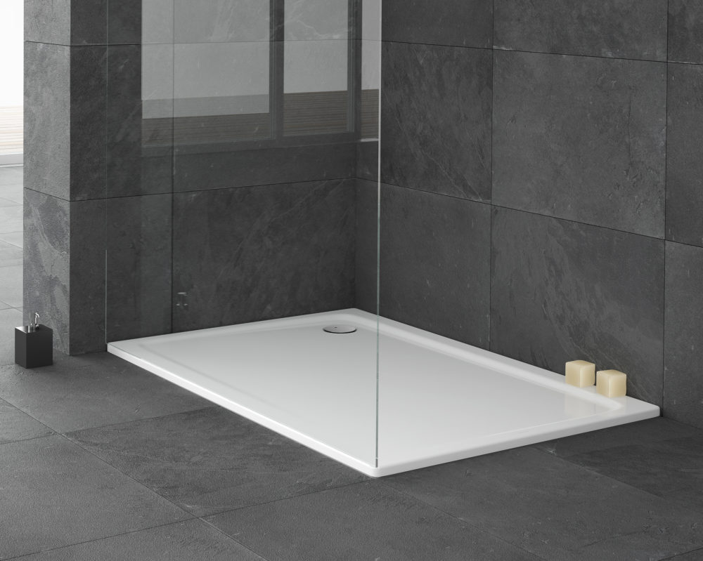Choose Your Shower Tray
