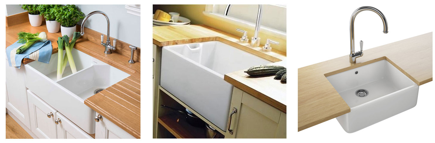 Butler Kitchen Sinks Vs Belfast Kitchen Sinks