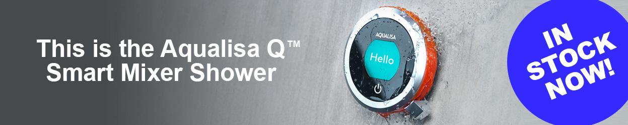 Aqualisa Q Smart Shower