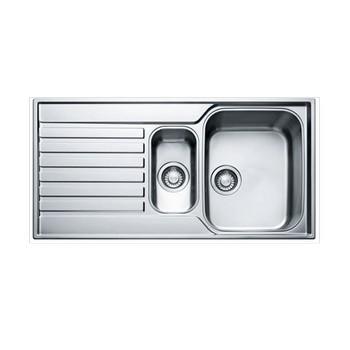 Franke Ascona Stainless Steel Sinks