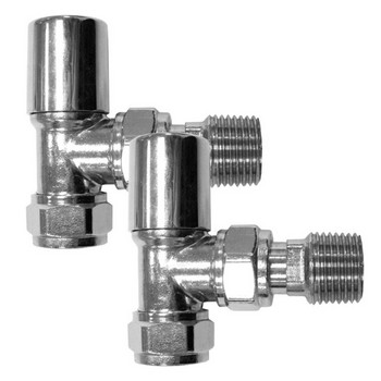 Essential Towel Warmer Valves