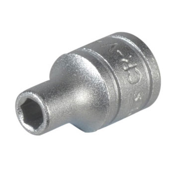 1/4in Drive Sockets - Metric