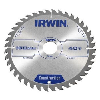 180-190mm Circular Saw Blades