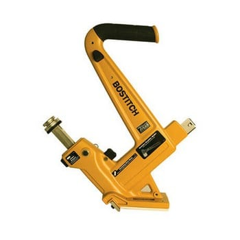Flooring Cleat Nailer & Nails