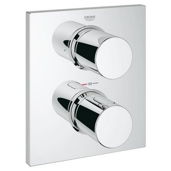 Grohe Grohtherm F SPA Range
