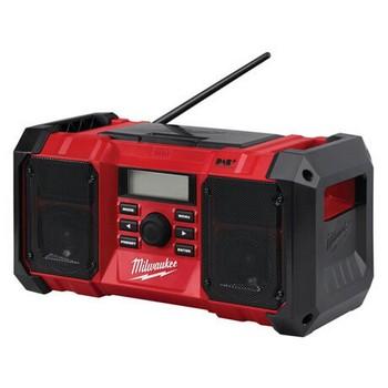 Cordless Radios, Speakers & Lighting