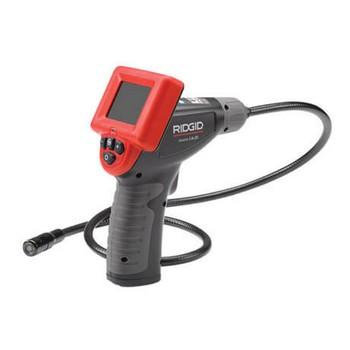 Inspection Cameras & Locators