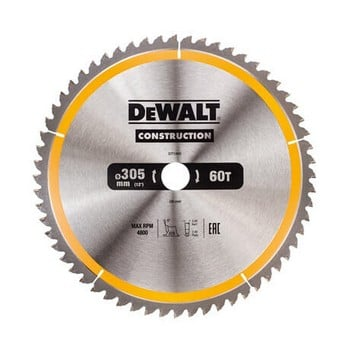 Blades for Cordless Saws