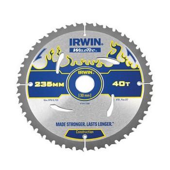 230-235mm Circular Saw Blades