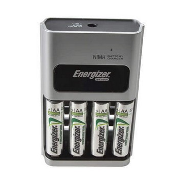 Chargers for Rechargable Batteries