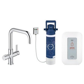 Grohe Red Range