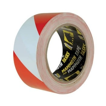 Safety, Warning & Barrier Tapes