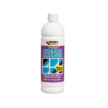 PVCu Cleaners