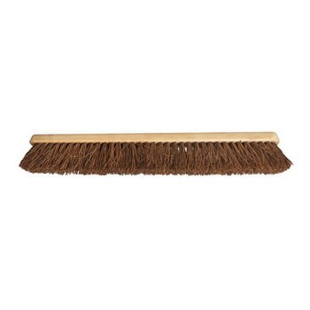 Platform Brooms