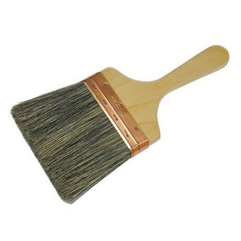 Wall Masonry Brushes