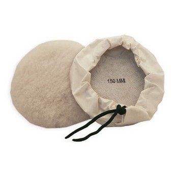 Tie-On Bonnets - Regular Non-Sheepskin