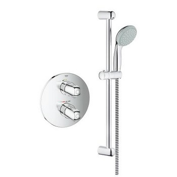 Grohe Grohtherm 1000 Showers