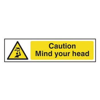 Signs Hazard Warning Mini