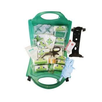 First Aid Kits & Eye Wash
