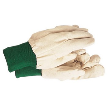 Cotton & Canvas Gloves