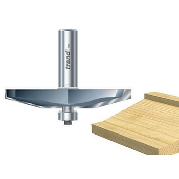 Panel Moulding Cutters