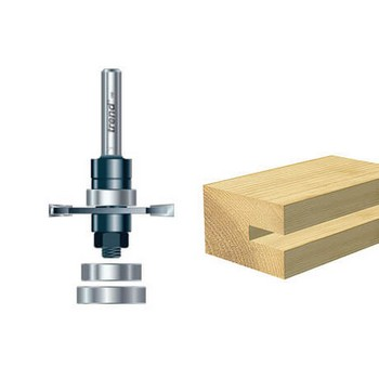 Biscuit Jointing Cutters