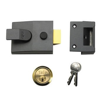 Nightlatches - Front Door Locks
