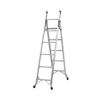 Multi-Purpose Combination Ladders