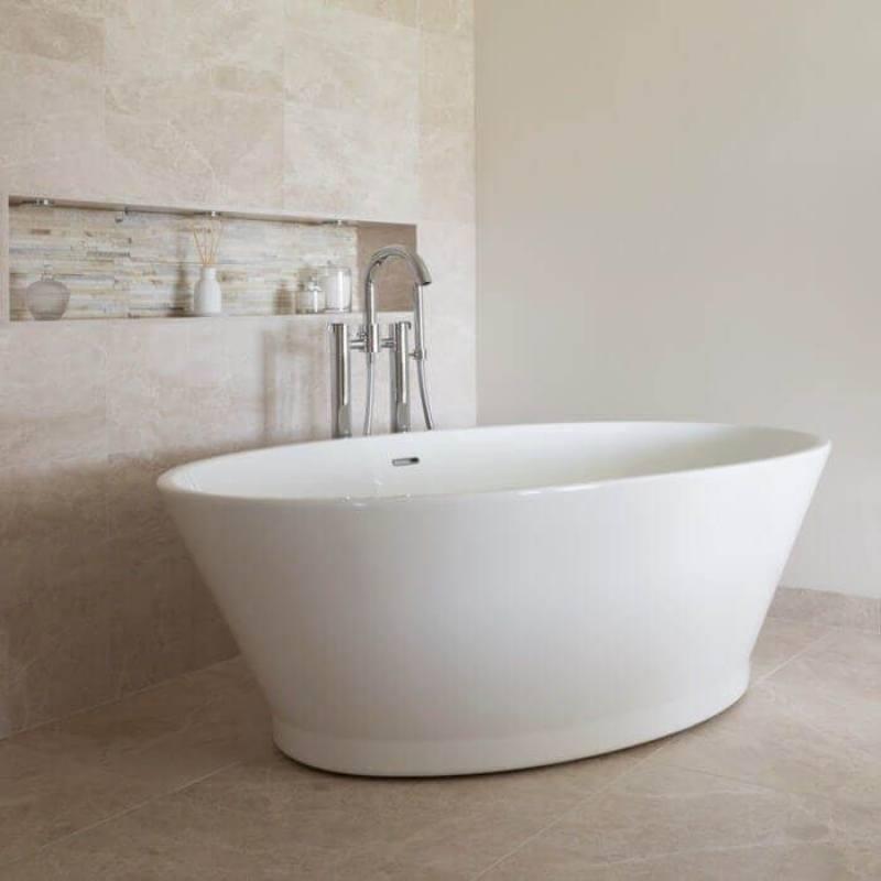 Acrymite® Baths