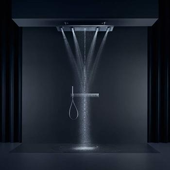 AXOR ShowerSolutions & ShowerSelect