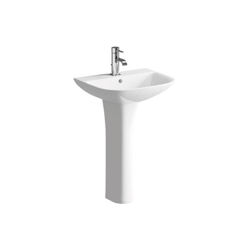 Bathrooms To Love Basins & Pedestals