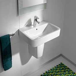 Bathroom Basins