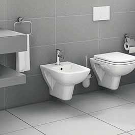 Bathroom Bidets