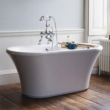 Burlington Baths, Panels & Screens
