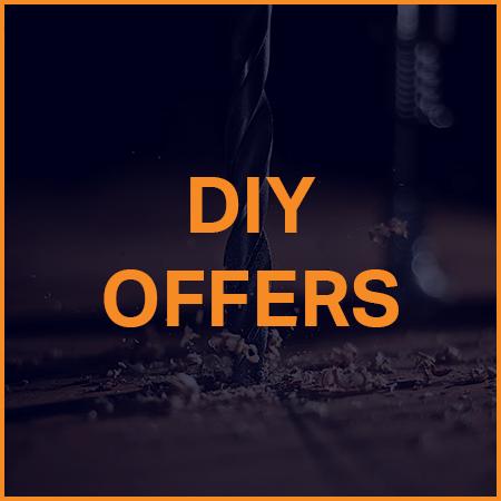DIY Offers