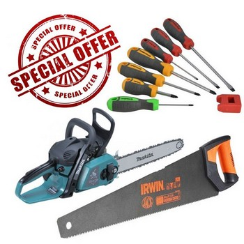 Garden and DIY Offers