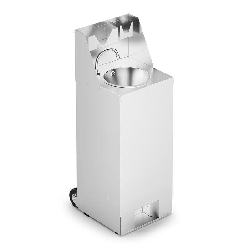 Rangemaster Mobile Hand Washing Stations