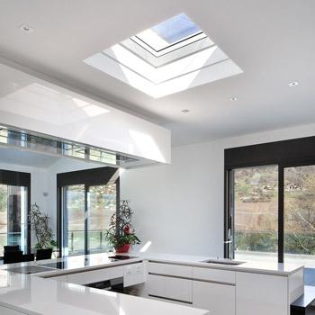 Flat Roof Windows
