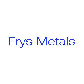 Frys-metals