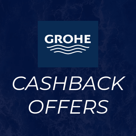 Grohe Cashback Offers