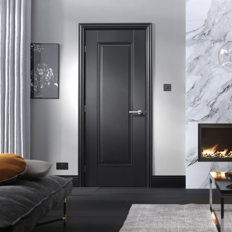 Colour Doors
