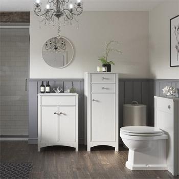 Bathrooms To Love Lucia Range
