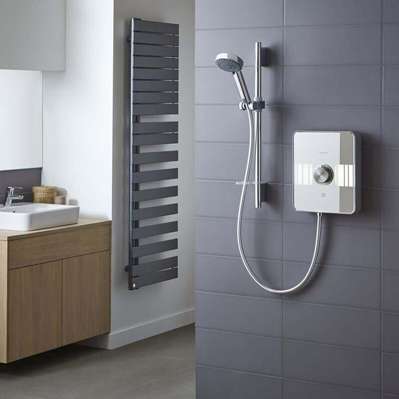 Aqualisa Lumi Electric Showers